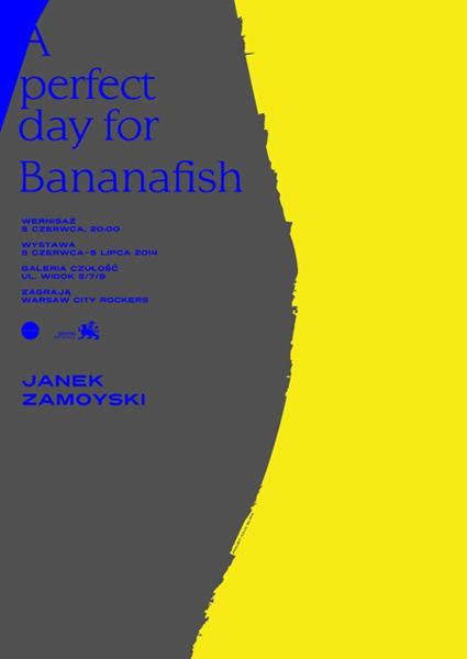bananafish_poster_Kaja Gliwa_WEB++