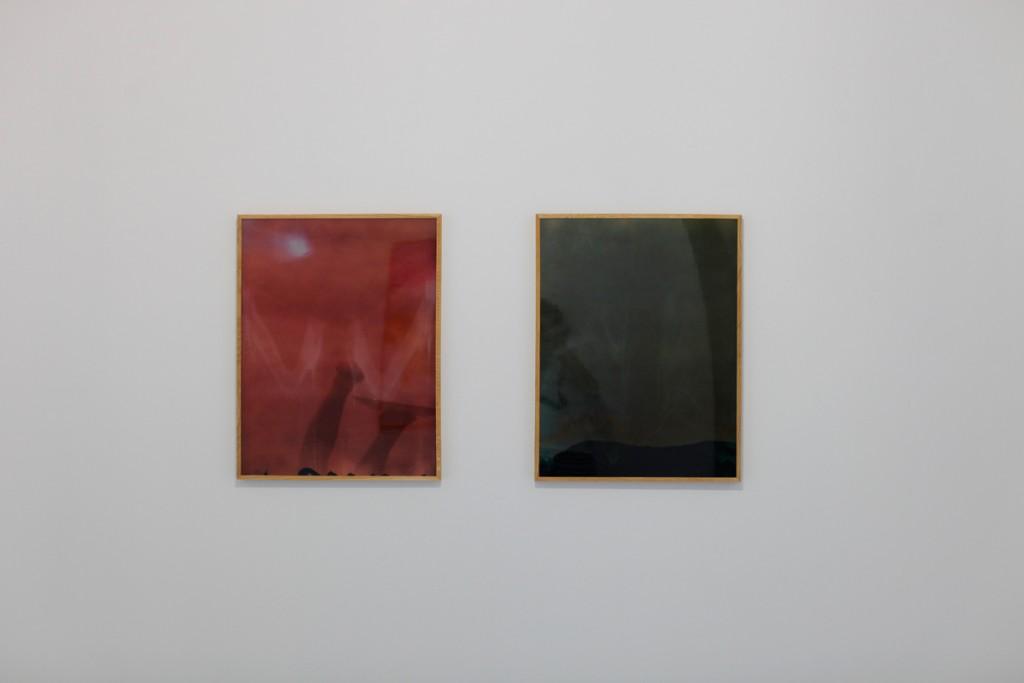 Bao Ting_Space Being_Czulosc Gallery_exhibition veiw1