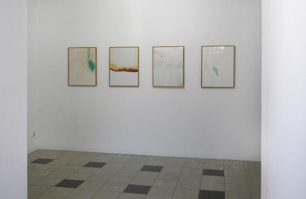 Bao Ting_Space Being_Czulosc Gallery_exhibition veiw4
