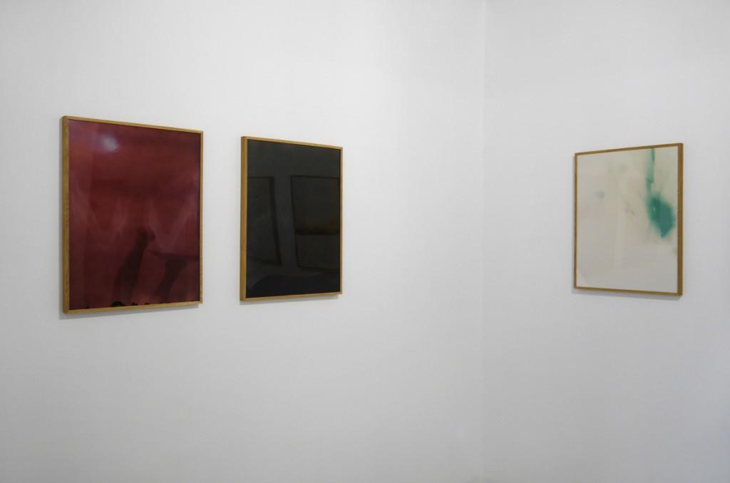Bao Ting_Space Being_Czulosc Gallery_exhibition veiw7