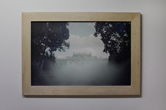 Janek Zamoyski_Czulosc_exhibition view (1)
