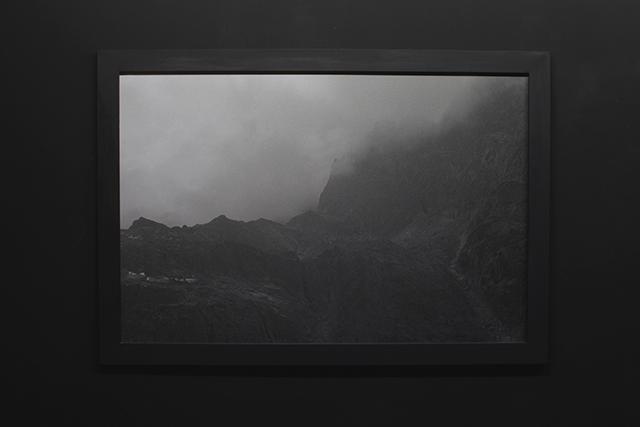 Janek Zamoyski_Czulosc_exhibition view (3)